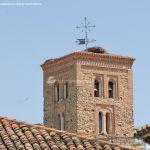 Foto Iglesia de Santa María del Castillo de Buitrago del Lozoya 1