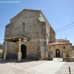 Foto Iglesia de Santa María del Castillo de Buitrago del Lozoya 2
