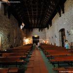 Foto Iglesia de Santa María del Castillo de Buitrago del Lozoya 10