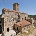Foto Iglesia de Santa María del Castillo de Buitrago del Lozoya 19