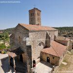 Foto Iglesia de Santa María del Castillo de Buitrago del Lozoya 20
