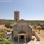 Foto Iglesia de Santa María del Castillo de Buitrago del Lozoya 22