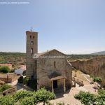 Foto Iglesia de Santa María del Castillo de Buitrago del Lozoya 24