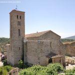 Foto Iglesia de Santa María del Castillo de Buitrago del Lozoya 25