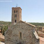 Foto Iglesia de Santa María del Castillo de Buitrago del Lozoya 37