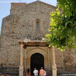 Foto Iglesia de Santa María del Castillo de Buitrago del Lozoya 43