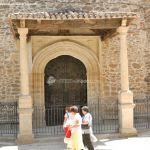 Foto Iglesia de Santa María del Castillo de Buitrago del Lozoya 47