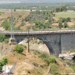 Foto Puente sobre Río Lozoya 1