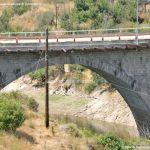 Foto Puente sobre Río Lozoya 2