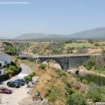 Foto Puente sobre Río Lozoya 3