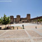Foto Plaza del Castillo 12