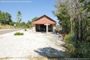 Foto Ermita Nuestra Señora de la Soledad de Bustarviejo 1