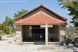 Foto Ermita Nuestra Señora de la Soledad de Bustarviejo 2