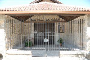 Foto Ermita Nuestra Señora de la Soledad de Bustarviejo 3