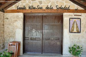 Foto Ermita Nuestra Señora de la Soledad de Bustarviejo 4