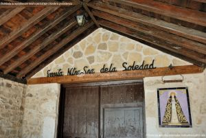 Foto Ermita Nuestra Señora de la Soledad de Bustarviejo 7