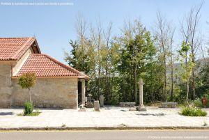 Foto Ermita Nuestra Señora de la Soledad de Bustarviejo 11