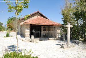 Foto Ermita Nuestra Señora de la Soledad de Bustarviejo 12