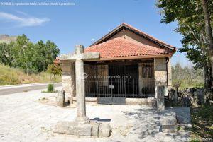 Foto Ermita Nuestra Señora de la Soledad de Bustarviejo 13