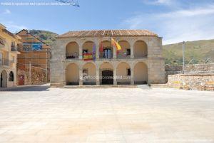 Foto Ayuntamiento Bustarviejo 1
