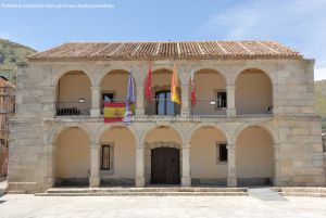 Foto Ayuntamiento Bustarviejo 2