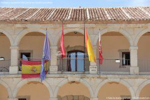 Foto Ayuntamiento Bustarviejo 3