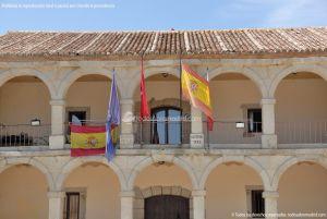 Foto Ayuntamiento Bustarviejo 6