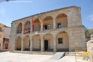 Foto Ayuntamiento Bustarviejo 7