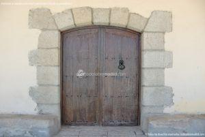 Foto Ayuntamiento Bustarviejo 13