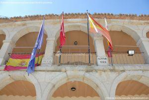 Foto Ayuntamiento Bustarviejo 14