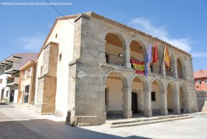 Foto Ayuntamiento Bustarviejo 15