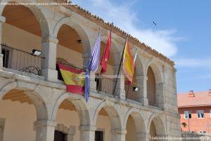 Foto Ayuntamiento Bustarviejo 16