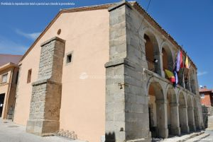 Foto Ayuntamiento Bustarviejo 17