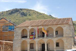 Foto Ayuntamiento Bustarviejo 18