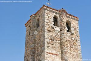 Foto Iglesia de la Purísima Concepción de Bustarviejo 2