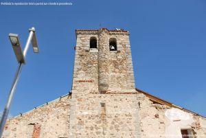Foto Iglesia de la Purísima Concepción de Bustarviejo 4
