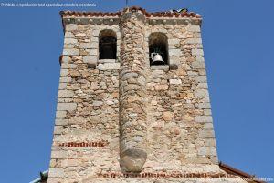 Foto Iglesia de la Purísima Concepción de Bustarviejo 5
