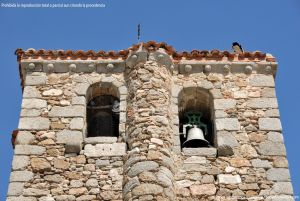 Foto Iglesia de la Purísima Concepción de Bustarviejo 7