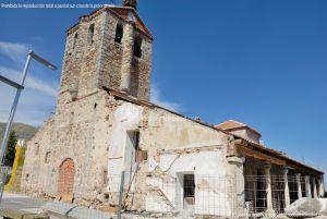 Foto Iglesia de la Purísima Concepción de Bustarviejo 9