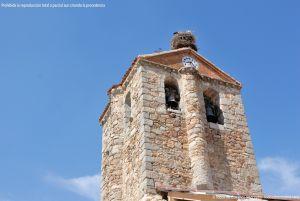 Foto Iglesia de la Purísima Concepción de Bustarviejo 11
