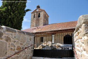 Foto Iglesia de la Purísima Concepción de Bustarviejo 17