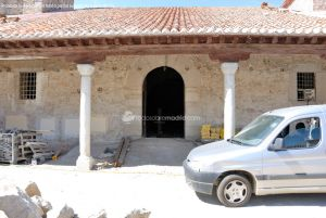 Foto Iglesia de la Purísima Concepción de Bustarviejo 19