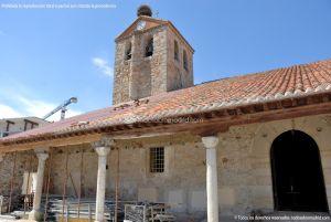 Foto Iglesia de la Purísima Concepción de Bustarviejo 21