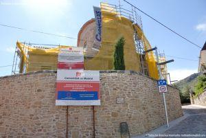 Foto Iglesia de la Purísima Concepción de Bustarviejo 23