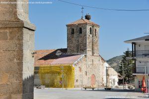 Foto Iglesia de la Purísima Concepción de Bustarviejo 24