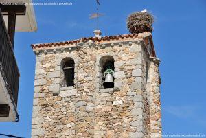 Foto Iglesia de la Purísima Concepción de Bustarviejo 27