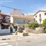 Foto Fuente Calle Real de Bustarviejo 1