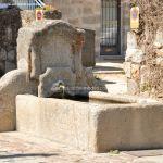 Foto Fuente Calle Real de Bustarviejo 2