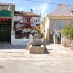 Foto Fuente Calle Real de Bustarviejo 3