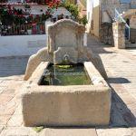 Foto Fuente Calle Real de Bustarviejo 4
